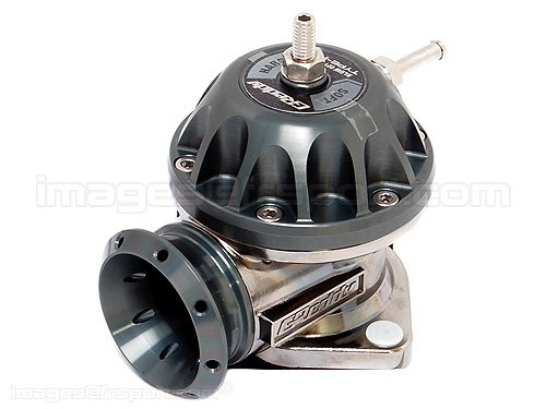 GREDDY UNIVERSAL BLOW OFF VALVE: TYPE RZ