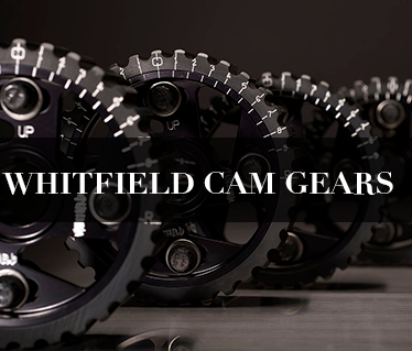 WHITFIELD-CAM-GEARS