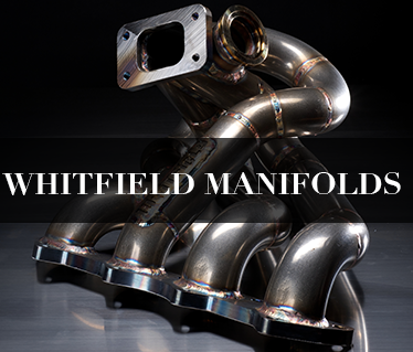 WHITFIELD-MANIFOLDS
